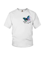 Your Wings Were Ready Youth T-Shirt thumbnail