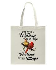Im A Wife Tote Bag thumbnail