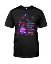 Your Wings Were Ready Classic T-Shirt thumbnail