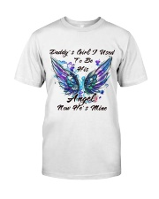 I Used To Be His Angle Classic T-Shirt thumbnail