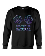 They Are Nature Crewneck Sweatshirt thumbnail