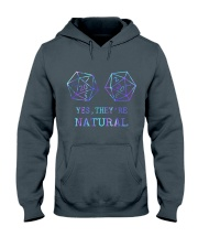 They Are Nature Hooded Sweatshirt thumbnail