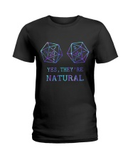 They Are Nature Ladies T-Shirt thumbnail
