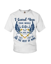 I Loved You Your Whole Youth T-Shirt thumbnail