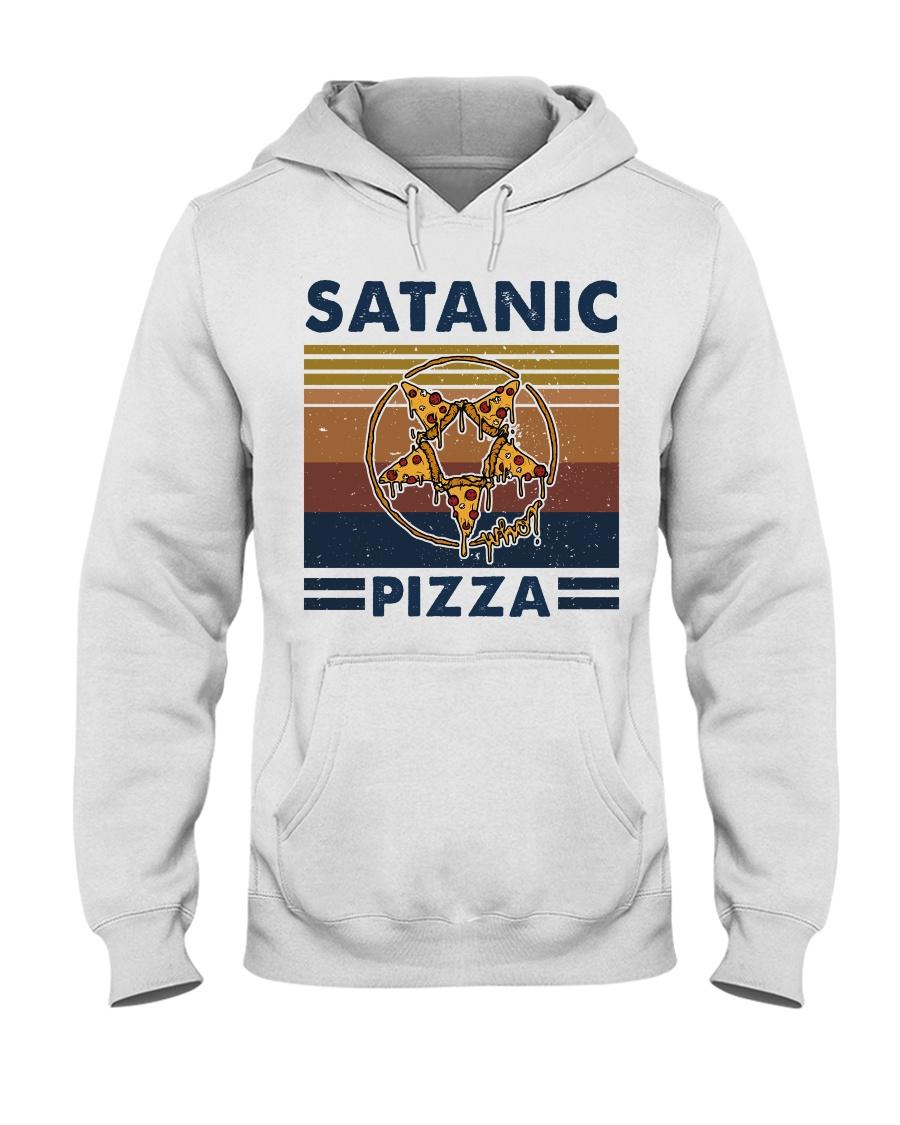 Stanic Hooded Sweatshirt
