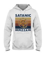 Stanic Hooded Sweatshirt front