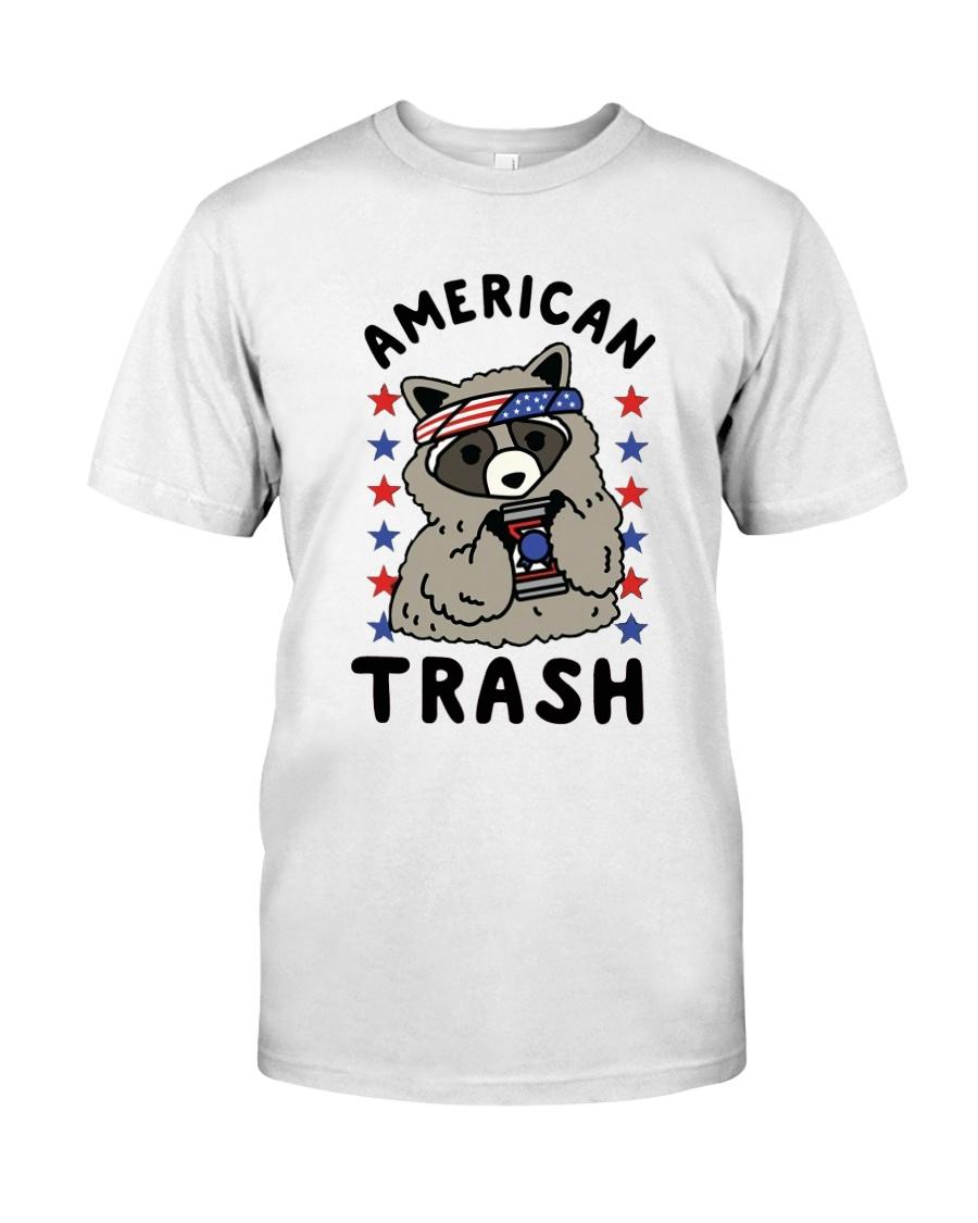 RF-A-10062032-American Trash Classic T-Shirt