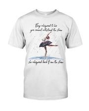 She Whispered Back Im The Storm Classic T-Shirt tile