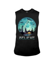 Believe Sleeveless Tee thumbnail