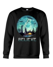 Believe Crewneck Sweatshirt tile