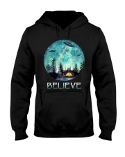 Believe Hooded Sweatshirt thumbnail