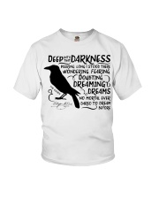 Deep Into That Darkness Youth T-Shirt thumbnail
