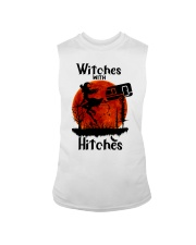 Witches With Hitches Sleeveless Tee thumbnail