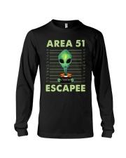Area 51 Escapee Long Sleeve Tee thumbnail