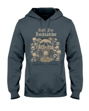 Roll For Initiative Hooded Sweatshirt thumbnail