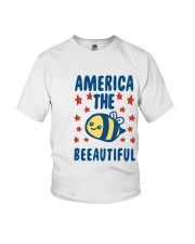 America The Beeautiful Youth T-Shirt thumbnail