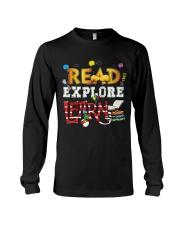 Read Explore Long Sleeve Tee thumbnail