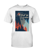 Get In Loser Classic T-Shirt thumbnail