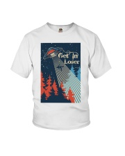 Get In Loser Youth T-Shirt thumbnail