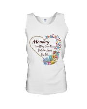 Mommy Your Wings Were Ready Unisex Tank thumbnail
