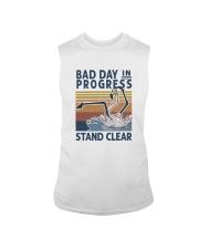 Bad Day In Progress Sleeveless Tee thumbnail