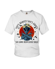 She Came From Outer Space Youth T-Shirt thumbnail