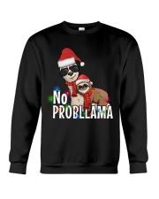 No Prollama Crewneck Sweatshirt thumbnail