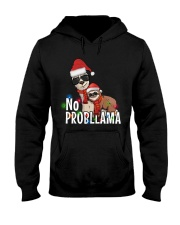 No Prollama Hooded Sweatshirt thumbnail