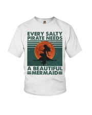 Every Salty A Beautiful Youth T-Shirt thumbnail