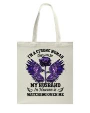 Im A Strong Woman Tote Bag thumbnail