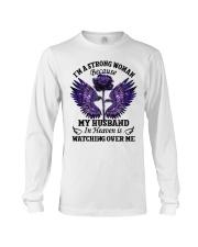 Im A Strong Woman Long Sleeve Tee thumbnail