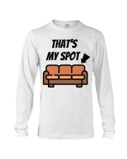 That My Spot Long Sleeve Tee tile