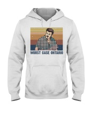 Worst Case Ontario Hooded Sweatshirt thumbnail