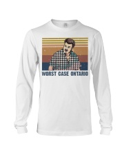 Worst Case Ontario Long Sleeve Tee thumbnail
