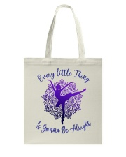 Every Little Thing Tote Bag thumbnail