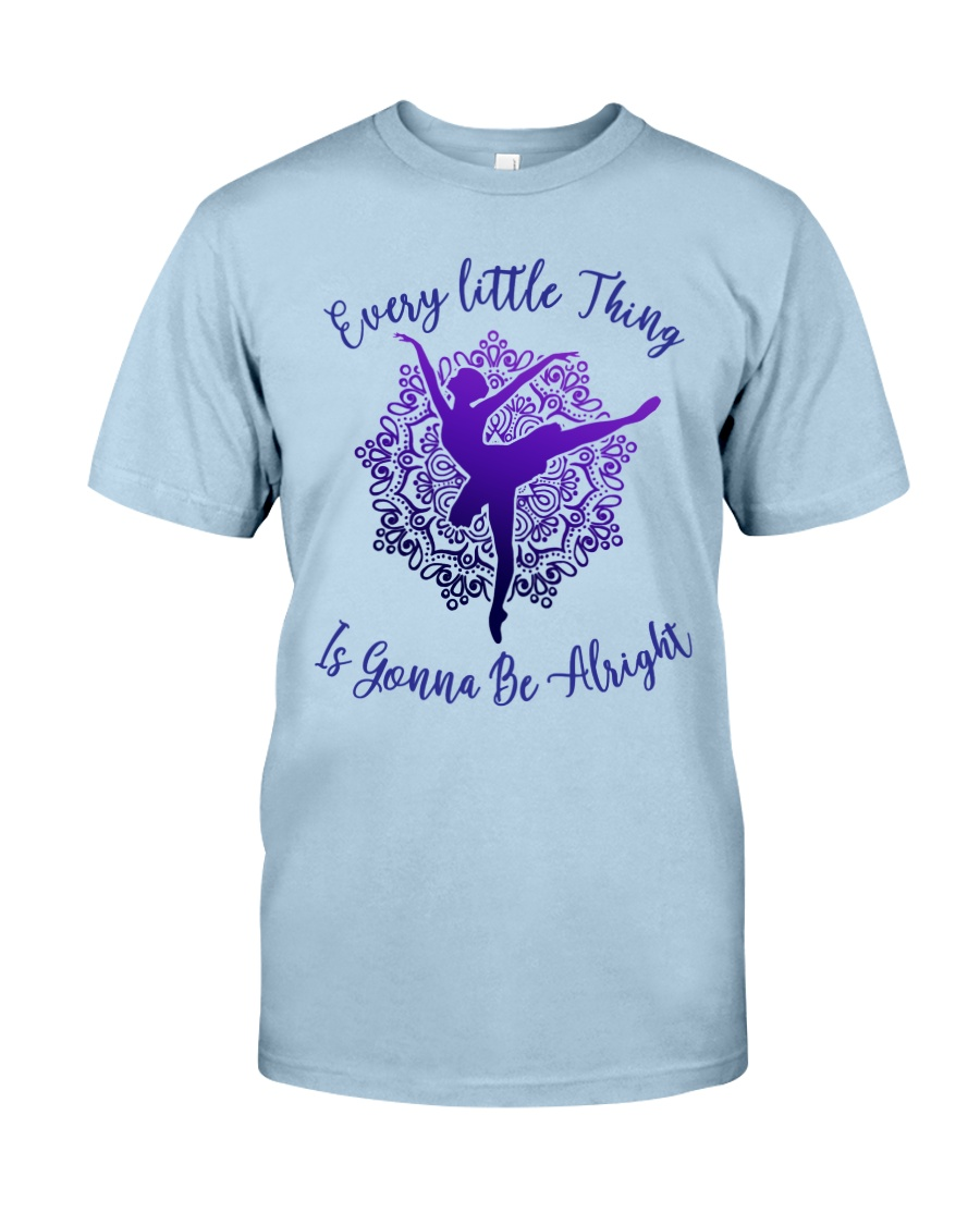 Every Little Thing Classic T-Shirt