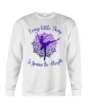 Every Little Thing Crewneck Sweatshirt thumbnail