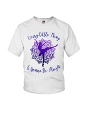 Every Little Thing Youth T-Shirt thumbnail