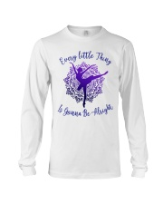 Every Little Thing Long Sleeve Tee thumbnail