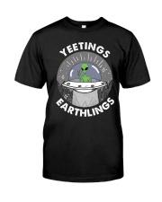 Yeetings Classic T-Shirt tile