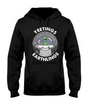 Yeetings Hooded Sweatshirt thumbnail