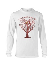 I Am Always With You Long Sleeve Tee thumbnail