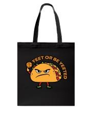 Yeet Tote Bag thumbnail
