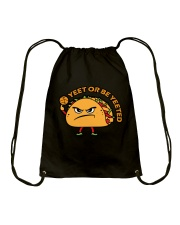 Yeet Drawstring Bag thumbnail