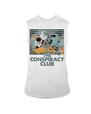 The Conspiracy Club Sleeveless Tee tile