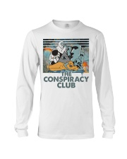 The Conspiracy Club Long Sleeve Tee tile