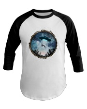 Into The Forest Baseball Tee thumbnail