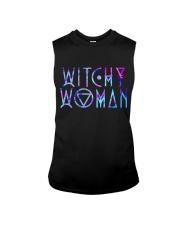 Witchy Woman Sleeveless Tee thumbnail