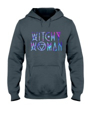 Witchy Woman Hooded Sweatshirt thumbnail