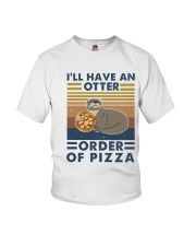 I Have An Otter Youth T-Shirt thumbnail